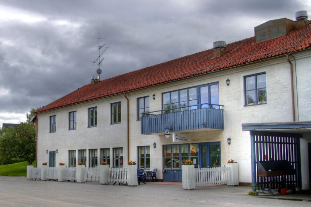 Restaurang Storstugan