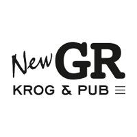 New GR Krog & Pub - Skellefteå