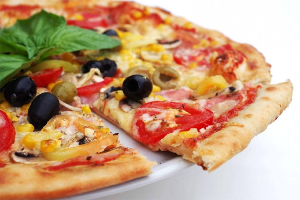Restaurang & Pizzeria Irna
