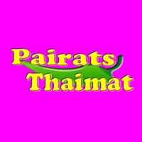 Pairats Thaimat - Skellefteå