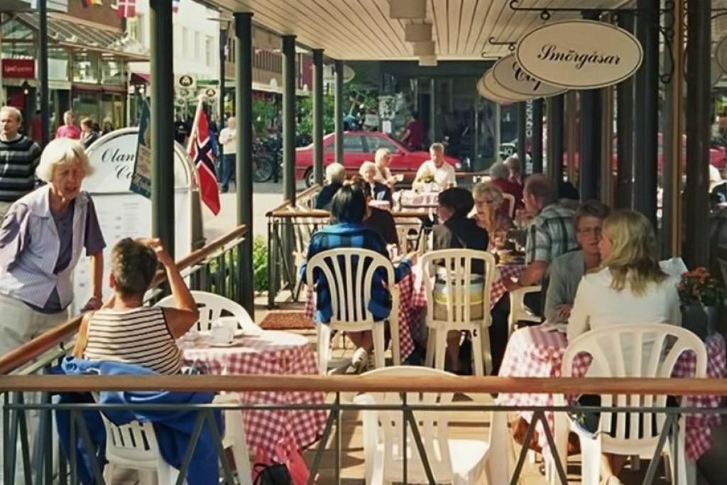 Olanders Café & Kök