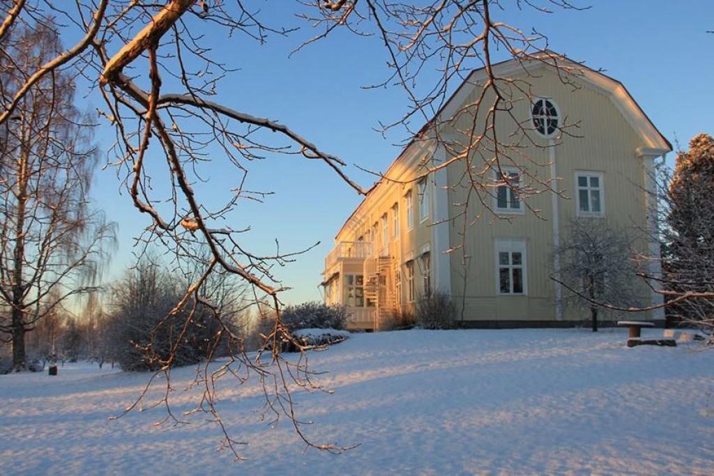 Restaurang Stiftsgården