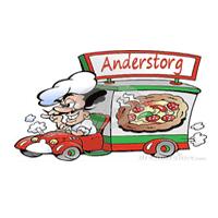 Anderstorg Pizzeria - Skellefteå