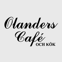 Olanders Café & Kök - Skellefteå