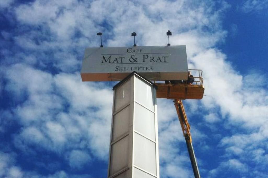 Mat & Prat
