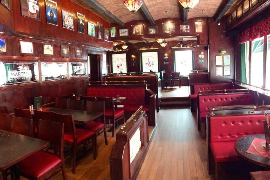 New GR Krog & Pub