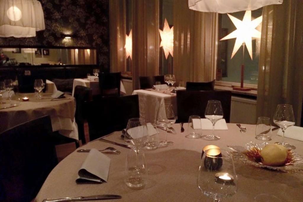 Restaurang Nygatan 57
