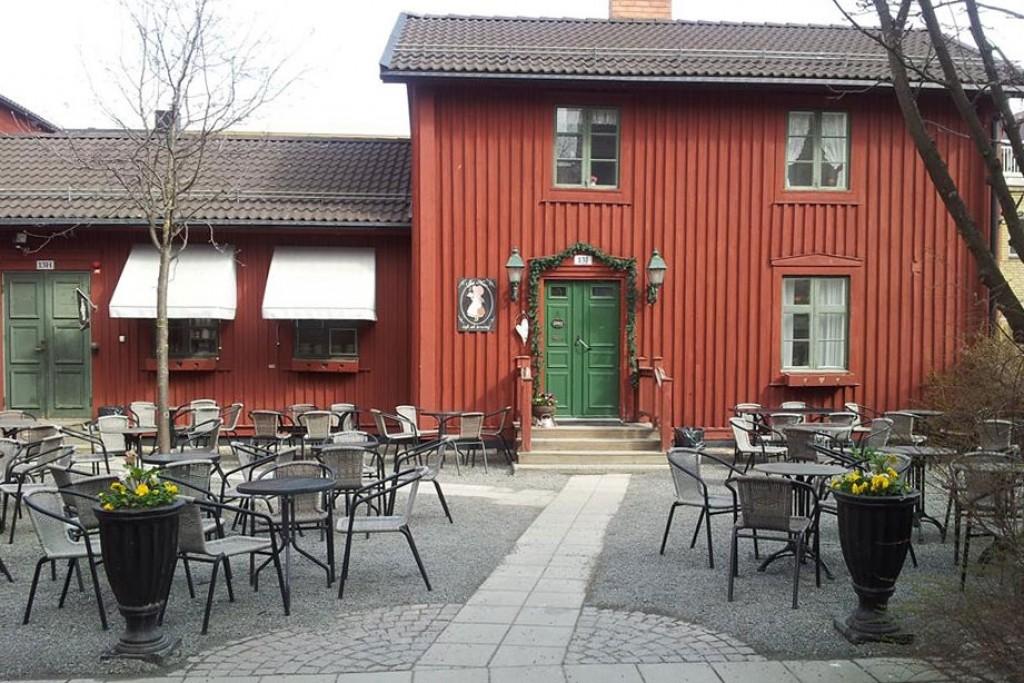 Café Lilla Mari