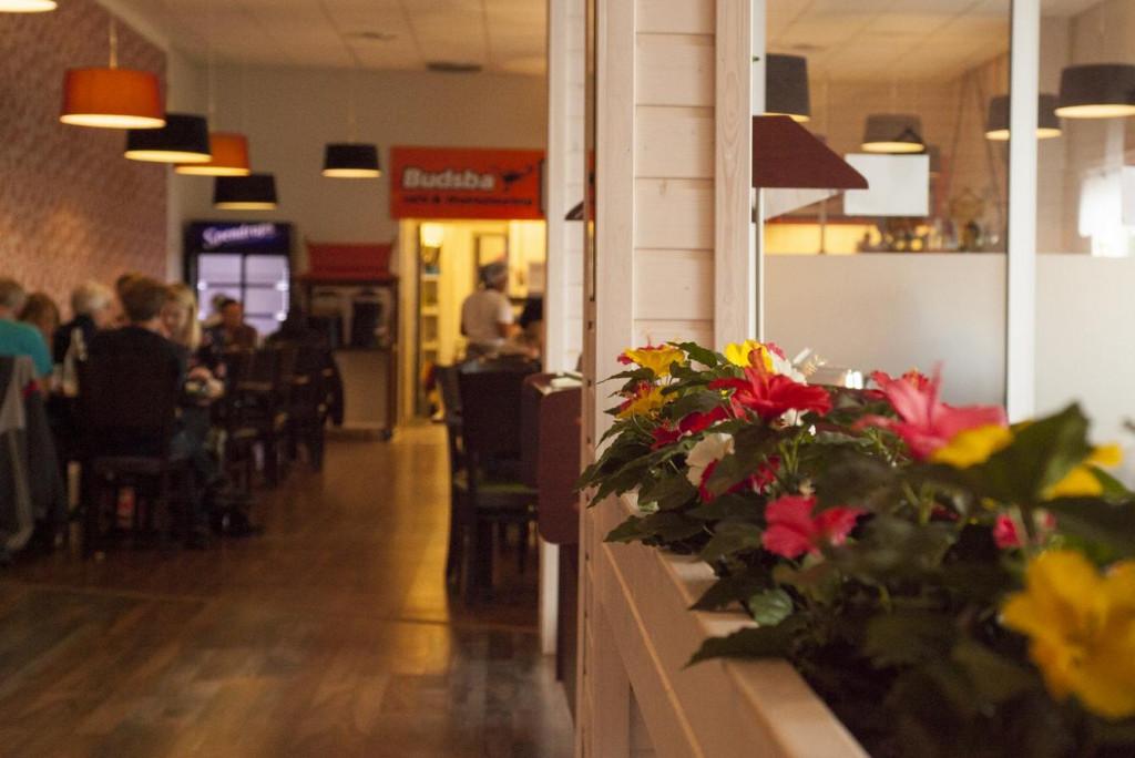 Budsba Restaurang & Catering